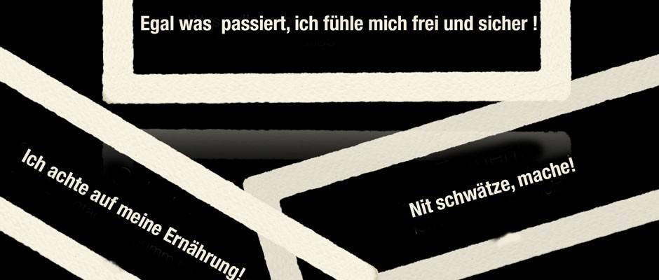 Glaubenssatz-nurmut.ch