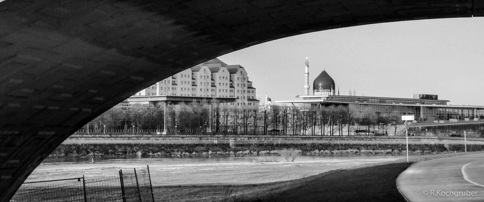 Dresden-Yenizde