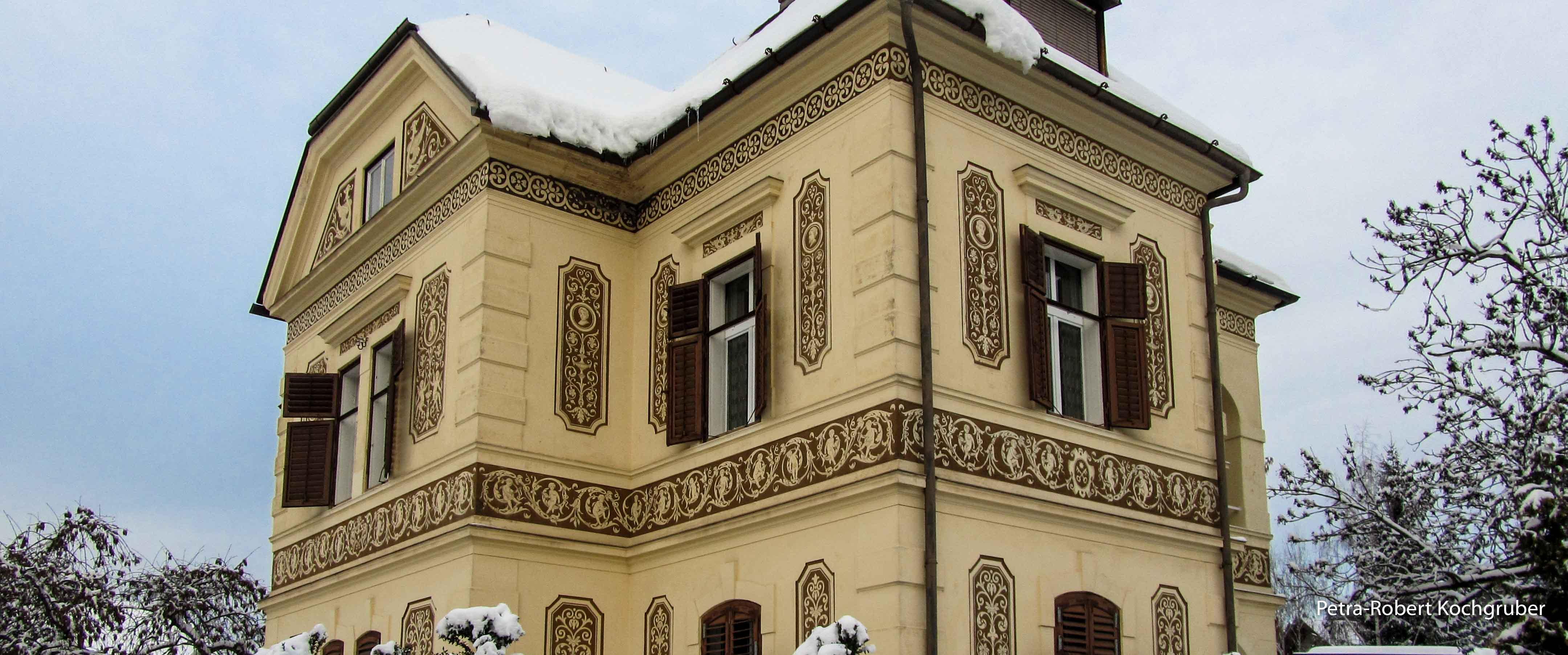 villa-poertschach