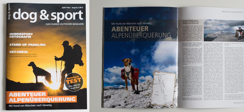 dog&sport_buch-ein-hund-sein-rudel-und-drei-rucksaecke