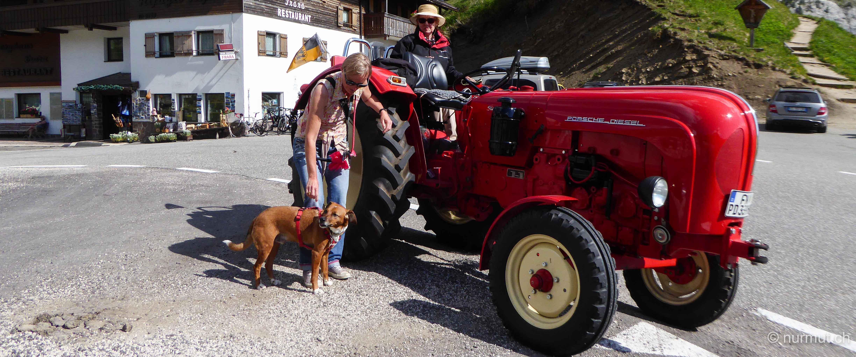 groedner joch-porsche traktor