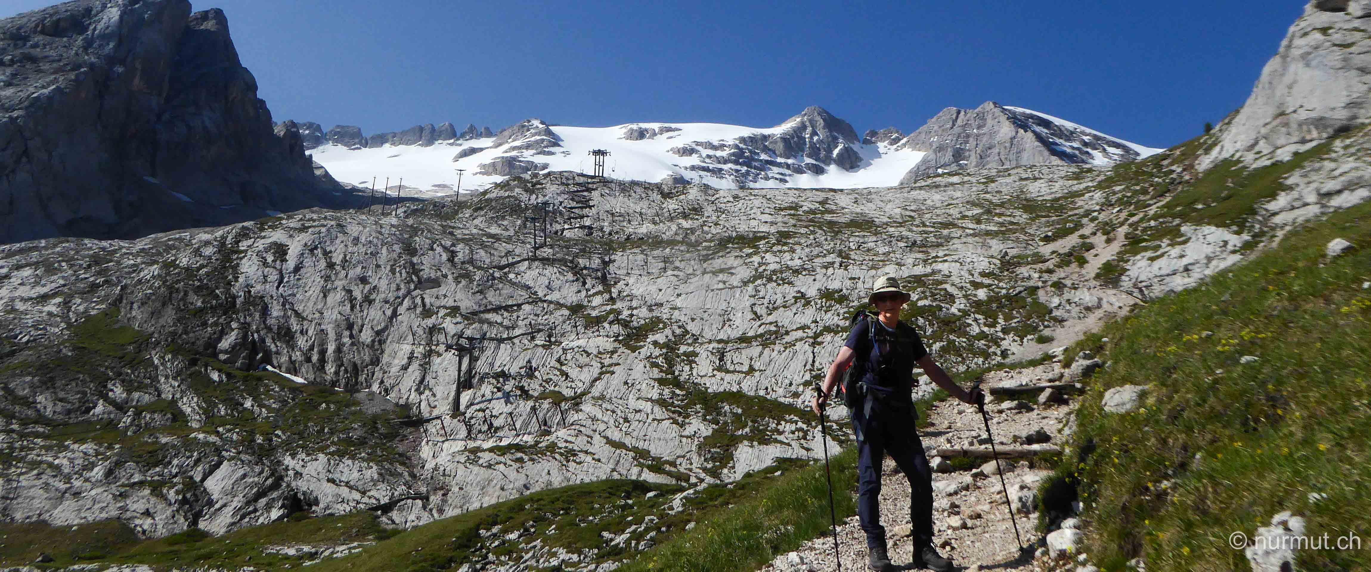 nurmut.ch-marmolada gletscher-dolomiten