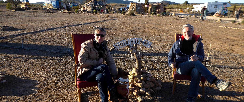 mit hund und reisemobil nach marokko-nurmut-finca caravana-stellplatz spanien